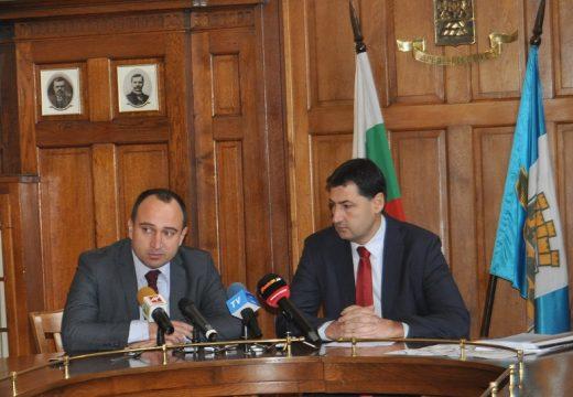 Пловдив посреща участници от цял свят за престижен IT форум