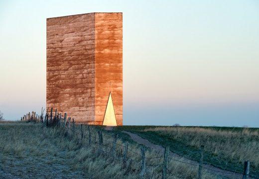 Най-добрите архитектурни снимки за 2016