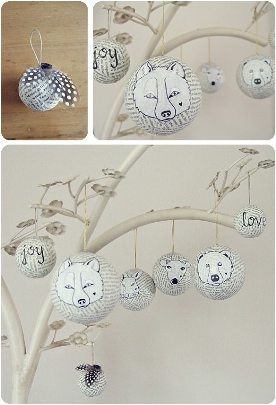 12-animal-ornaments