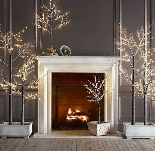 22-cozy-fireplace-decor-ideas-for-your-big-day2