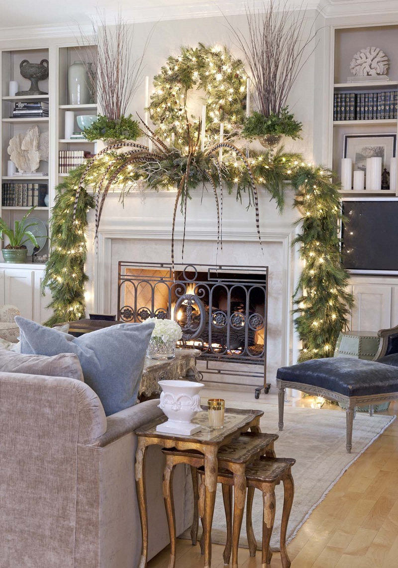 christmas-mantel-decorating-ideas-01-1-kindesign