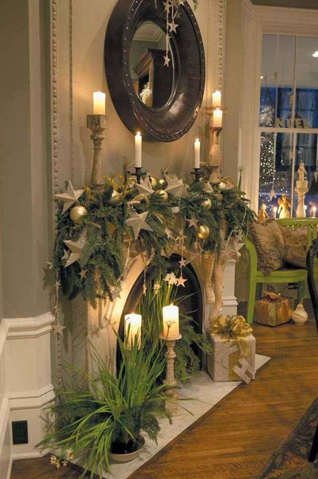 christmas-mantel-decorating-ideas-49-1-kindesign
