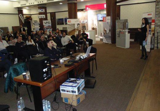Дорма България: Dormakaba – интелигентни и надеждни решения