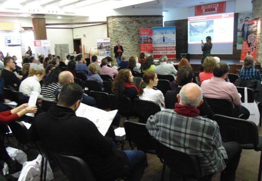 Ховал: Големите сгради – ефективна децентрализирана климатизация