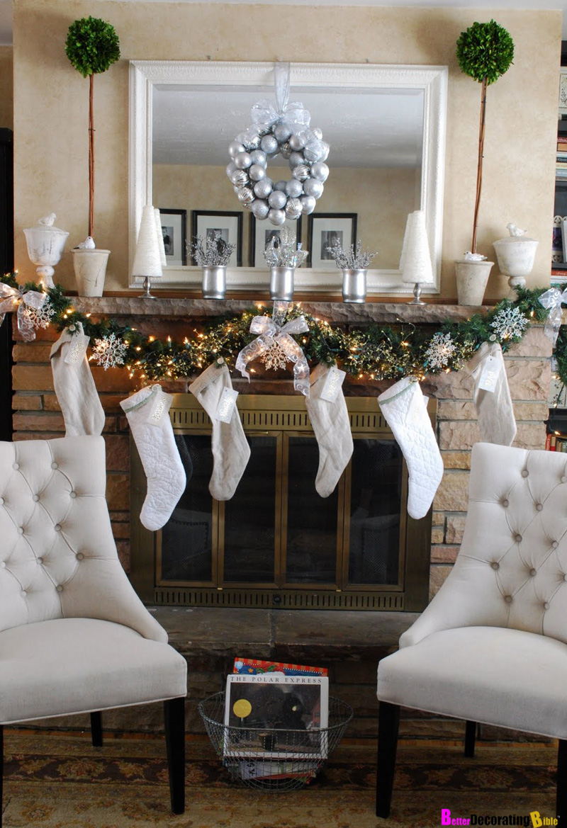 gorgeous-ideas-for-decorating-fireplace-surround