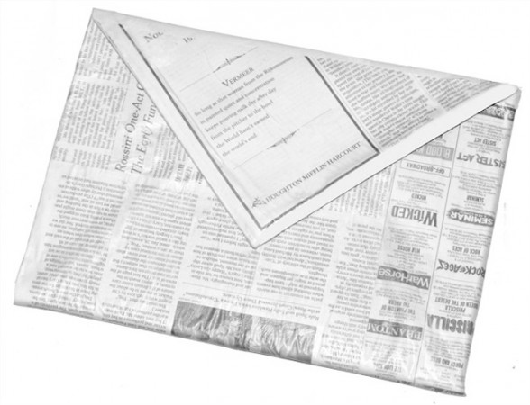 newspaper-clutch-588x450