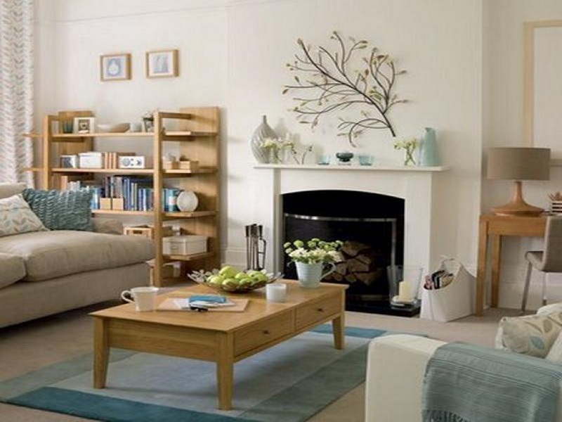 unusual-fireplace-mantel-decorating-ideas-for-summer