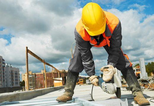 НСИ отчете намалено строителство през октомври