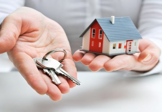 Aктивен имотен пазар през 2017