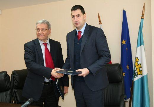 Медицинският университет в Пловдив придоби нов имот
