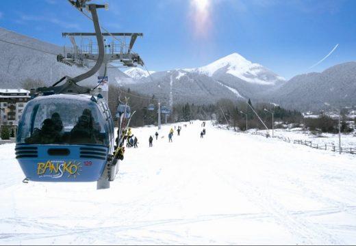 Банско открива ски сезона утре
