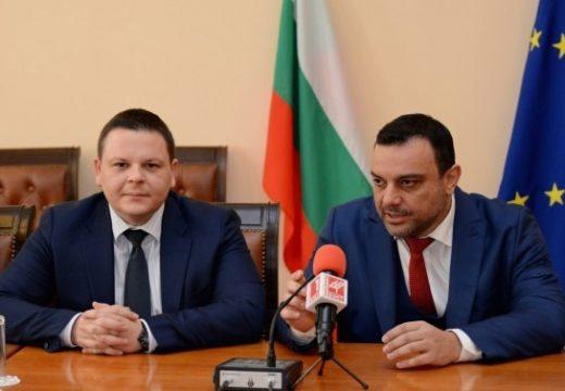 Христо Алексиев: Ще работя за запазване на баланса