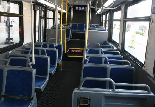 Нова автобусна линия от днес в София