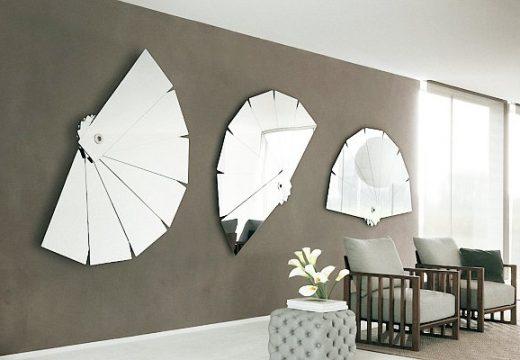 50+ модерни начина за декорация с огледало