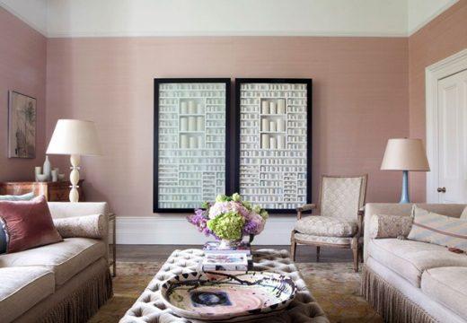 30+ идеи за елегантни стаи в розово