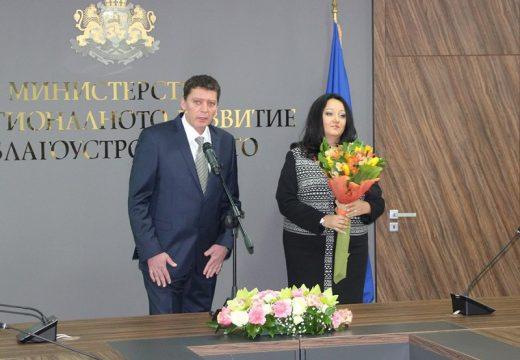 Спас Попниколов заема мястото на Лиляна Павлова