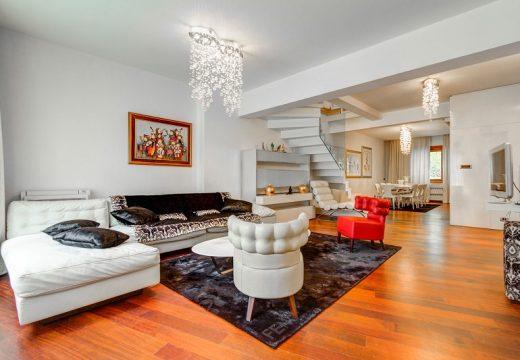 Ръст на сделките и цените на луксозните имоти