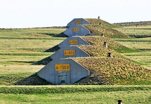 Бункер за края на света