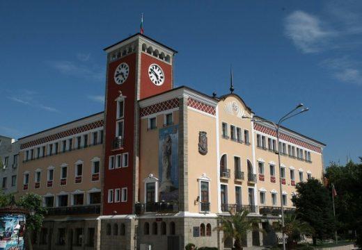 Хасково получава финансиране за изготвяне на ОУП