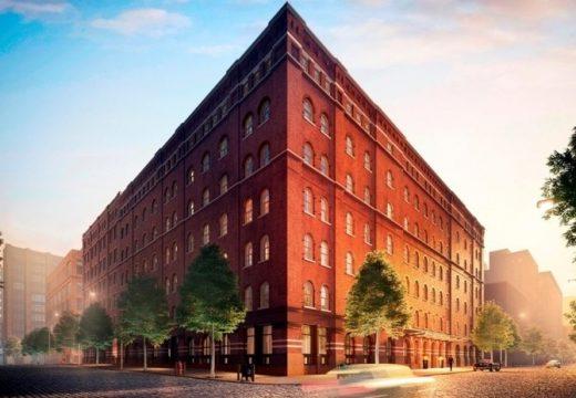 Остин Пауърс се мести в апартамент за 15 млн. долара