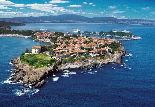Стабилен пазар за ваканционни имоти през 2017 г.