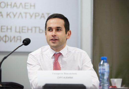 """Георги Василев : """"Търсихме цвят, който да представя нашата народопсихология"""""""