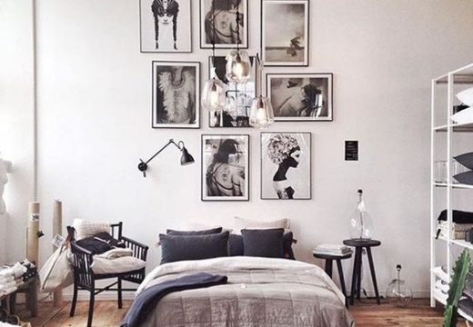 10+ идеи за декорация на стаи с високи тавани