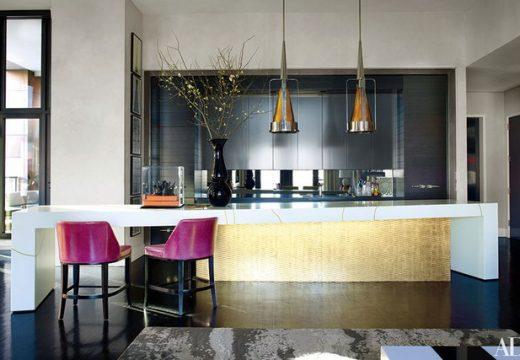 15+ идеи за кухни от световни топ дизайнери