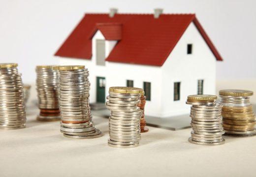 Ипотечното кредитиране раздвижи имотния пазар