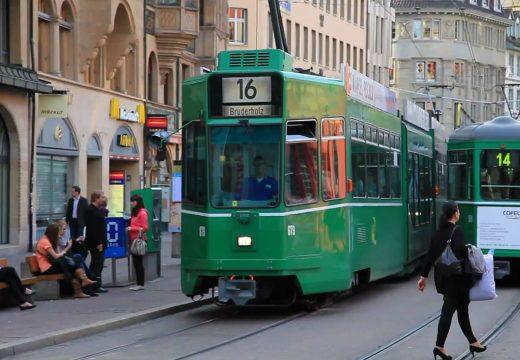 Внасят първите трамваи от Швейцария