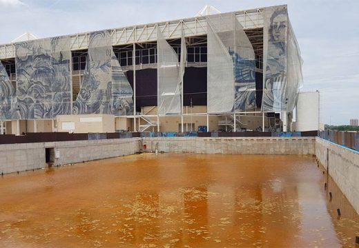 Рио – 6 месеца след олимпиадата