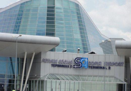 Започва спешен ремонт на Летище София