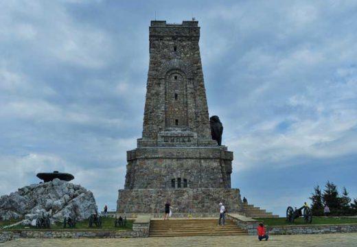 139 години от Освобождението на България!
