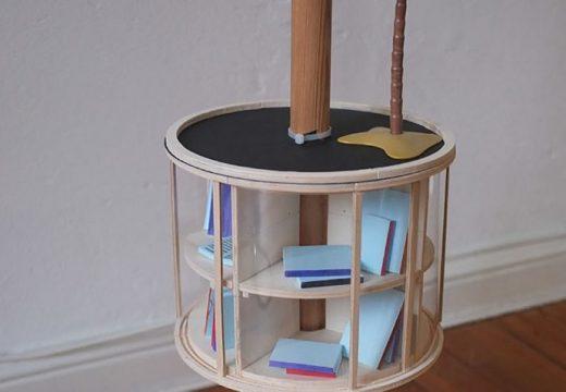 Библиотеки, в които да се влюбите