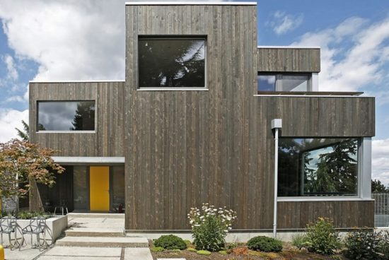 Когато естетика и модерно строителство се срещат
