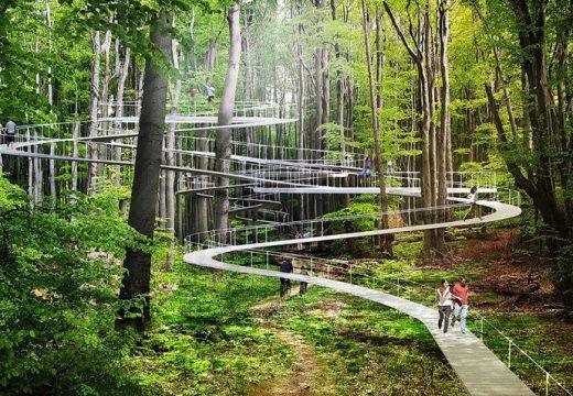 Строят невероятен парк близо до Истанбул