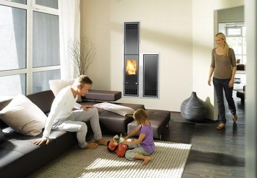 Некачествените комини са най-честите причини за пожари