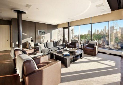 Апартамент на Джон Бон Джоуви се продава за 38 млн. долара