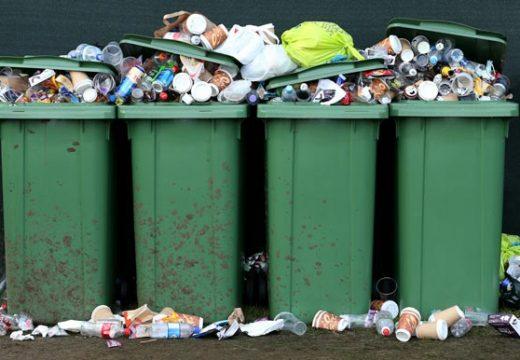"""Готвят промени относно такса """"битови отпадъци"""""""