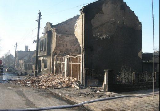 През април стартира строителство на новите къщи в Хитрино