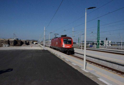 Скоро завършват жп линията Септември – Бургас