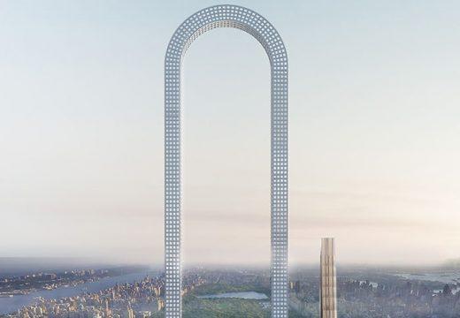 Най-дългият небостъргач на света ще е в Ню Йорк?