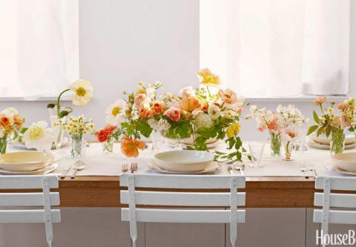 Свежи цветя за празниците