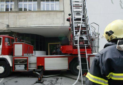 Започва ремонт на сгради на Столична пожарна