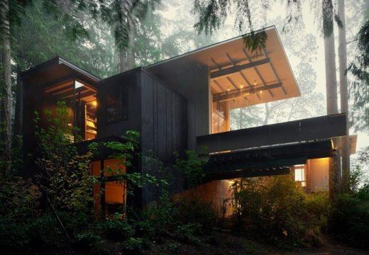 Архитект прекарва 55 г. в строителство на вила