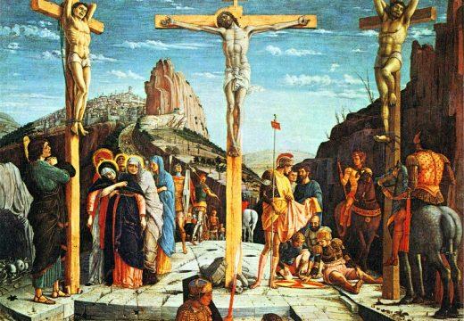 Най-тъжният ден за християните