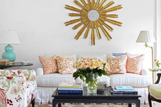 25 тайни за декорация на интериора