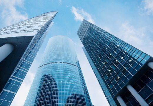 Ръст на пазара за бизнес имоти