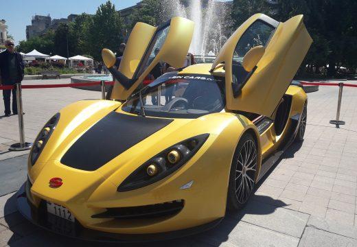 Русе заприлича на Монте Карло