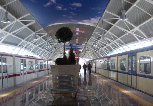 134 милиона лева за новата линия на метрото